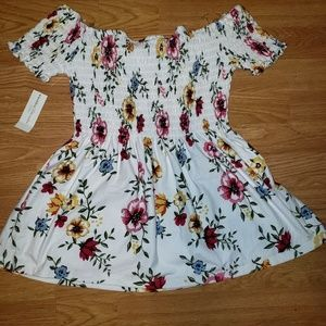 Stunning Bobbi Brooks Mini Dress for any occasion